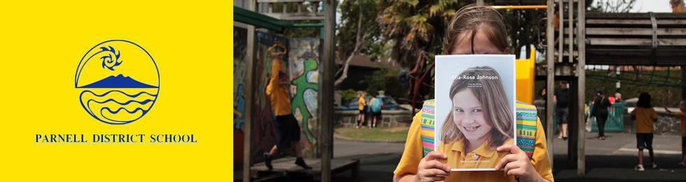 Parnell District School_cover Vida Feliz Nova Zelândia