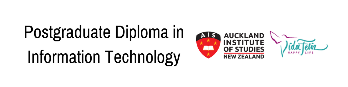 Postgraduate Diploma in Information Technology