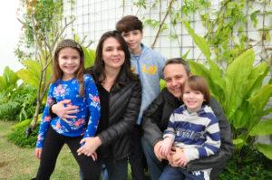 Monteiro Family