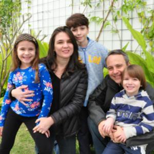 Familia Monteiro